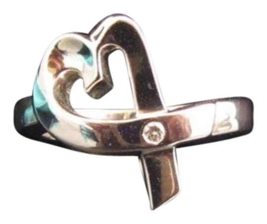 Preload https://img-static.tradesy.com/item/20851461/tiffany-and-co-paloma-picasso-sterling-silver-diamond-accent-open-heart-ring-0-3-540-540.jpg