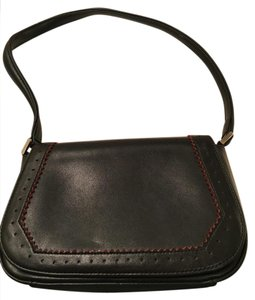 Charter Club Leather Shoulder Bag