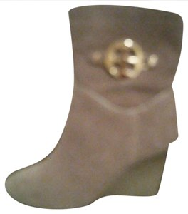 Other Taupe Boots