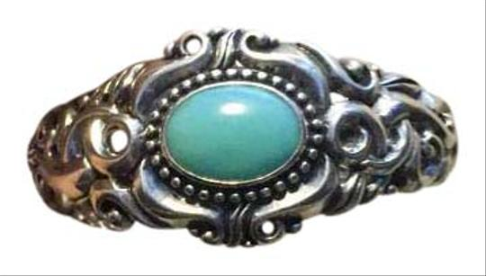 Preload https://img-static.tradesy.com/item/20851712/carolyn-pollack-amazonite-blue-eloquence-sterling-silver-cuff-bracelet-0-1-540-540.jpg