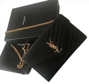 Saint Laurent Cross Body Bag