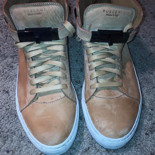 Buscemi MEN - Beige Athletic Image 1