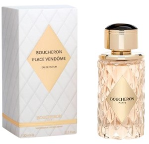 Boucheron PLACE VENDOME BY BOUCHERON--MADE IN FRANCE
