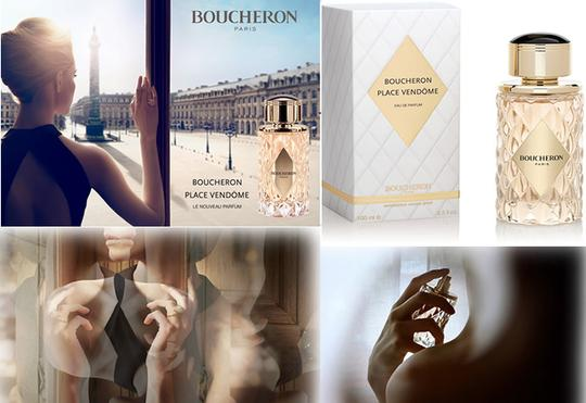 Boucheron PLACE VENDOME BY BOUCHERON--MADE IN FRANCE Image 2