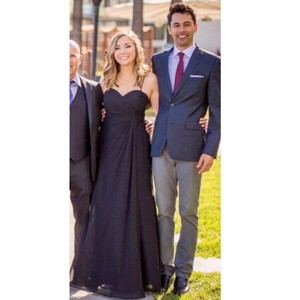 Alfred Angelo Black 7373l Dress