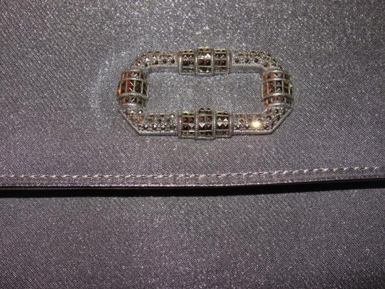 Judith Jack Nwt/Unused Two-way Style 925/Marcasite Has Dust Perfect Evening Shoulder Bag Image 1