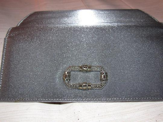 Judith Jack Nwt/Unused Two-way Style 925/Marcasite Has Dust Perfect Evening Shoulder Bag Image 7