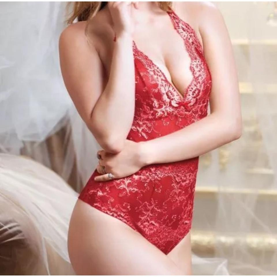 b659d200fd Victoria s Secret very sexy limited edition teddy s Image 4. 12345