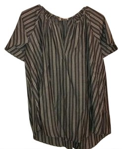 Show Me Your Mumu Top stripe