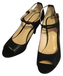 Rockport Black Pumps