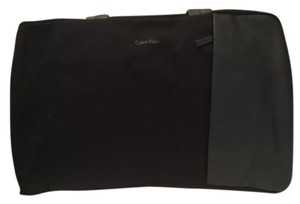 Calvin Klein Duffle Duffle Travel Duffle Travel black Travel Bag