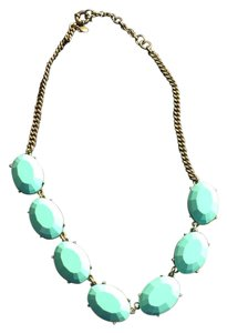J.Crew Jcrew accent necklace