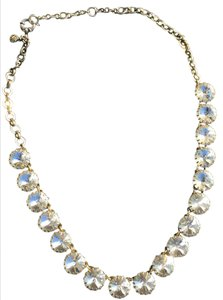 J.Crew Jcrew Crystal Necklace