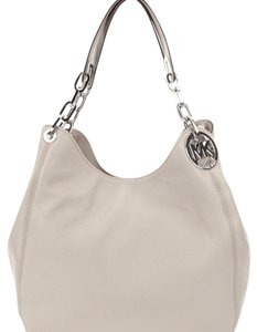 Michael Kors Fulton Large Luggage Shoulder Bag