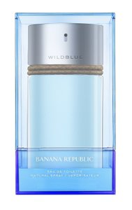 Banana Republic WILDBLUE BY BANANA REPUBLIC--MADE IN USA