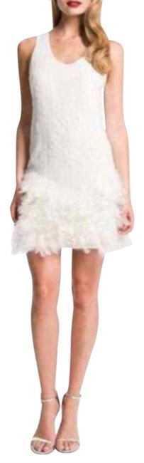 Preload https://img-static.tradesy.com/item/20853397/cynthia-steffe-white-fur-hem-beaded-short-cocktail-dress-size-4-s-0-1-650-650.jpg