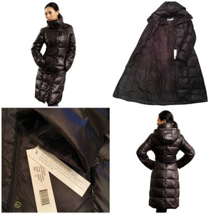 Kenneth Cole Jacket Trench Puffer Coat