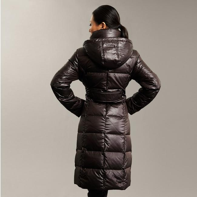 Kenneth Cole Jacket Trench Puffer Coat Image 2
