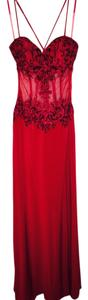 Evenings By Allure Prom Dress