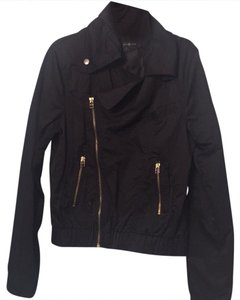Forever 21 Motorcycle Jacket
