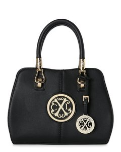 Christian Lacroix Cxl Satchel in Black