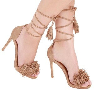 Steve Madden these are in the color blush Pumps