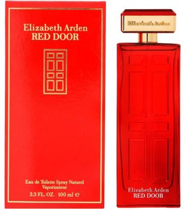 Elizabeth Arden RED DOOR BY ELIZABETH ARDEN- 100 ML-MADE IN USA