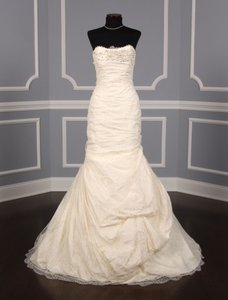 Ines Di Santo Langhn Wedding Dress