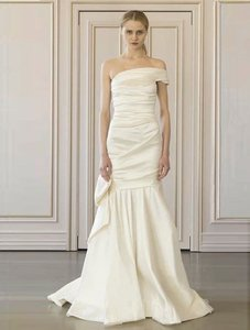 Oscar De La Renta Elexis 77n25 Wedding Dress
