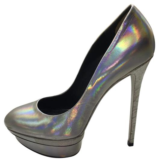 Preload https://img-static.tradesy.com/item/20854198/brian-atwood-halographic-silver-multi-colored-b-fontanne-platforms-size-eu-375-approx-us-75-regular-0-1-540-540.jpg