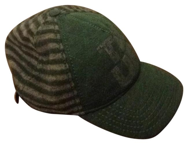 Item - Spruce Green Hat
