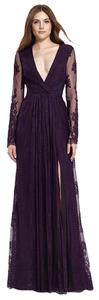 Monique Lhuillier Motherofthebride Gala Wedding Formal Evening Dress