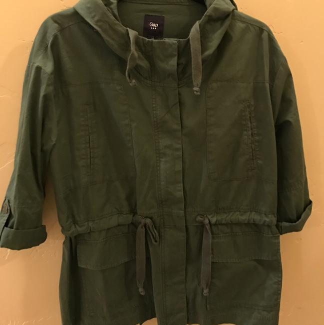 Gap Military Jacket Image 1