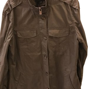 Buffalo David Bitton Military Jacket