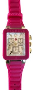 Michele Park Jelly Watch
