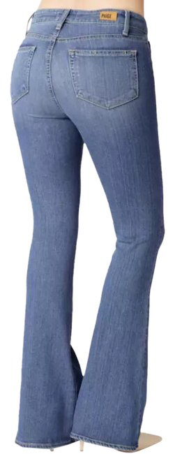 Preload https://img-static.tradesy.com/item/20854541/paige-ellington-medium-wash-bell-canyon-high-rise-flare-leg-jeans-size-30-6-m-0-1-650-650.jpg