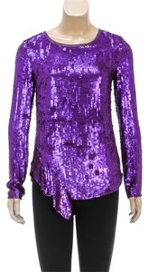 3.1 Phillip Lim Top Purple