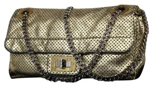 Chanel Punch Hole Drill Perforated Limited Edition Shoulder Bag
