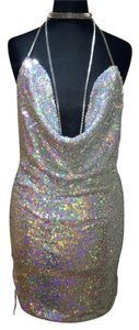 Other Sequin Mini Sexy Kendall Nightlife Dress