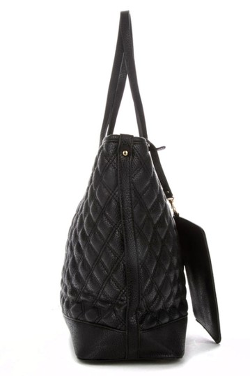 BCBG Paris Tote in Black Image 2