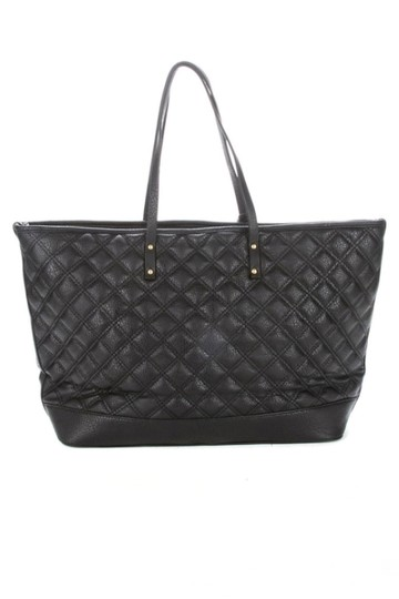 BCBG Paris Tote in Black Image 3