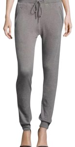 BCBGMAXAZRIA Relaxed Pants Gray