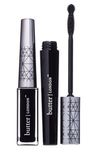 butter London butter London High Voltage Set Liner and Mascara