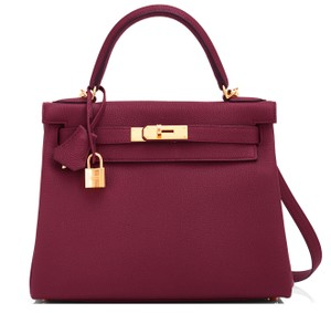 Hermès Kelly 28 Kelly 28 Kelly 28 Shoulder Bag