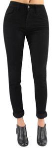 Levi's High Waisted High Rise Skinny Jeans