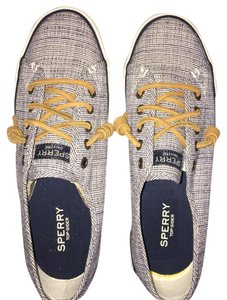 Sperry BLUE/WHITE Athletic