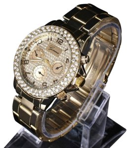 Other Gold diamond Watch