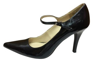 MIA Heels Mary Jane Black Formal