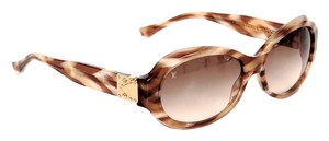 Louis Vuitton Louis Vuitton Sunglasses Soupcon Long Glitter Acetate