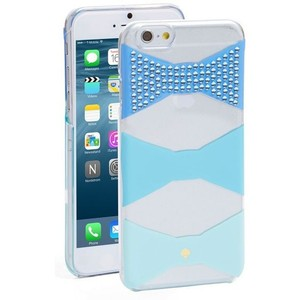 Kate Spade kate spade new york 'embellished bow' iPhone 6 & 6s case